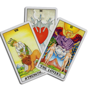 Tarot Tom | Unbelievably Accurate and Highly Recommended Tarot Card Readings